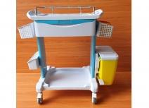 Xe đẩy y tế XJC-002